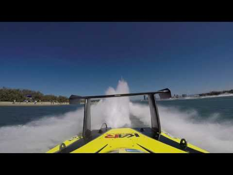 F1 Powerboat v GP Hydroplane - YouTube