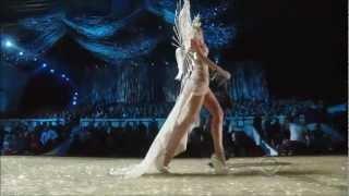 Akon- Angel Performance At Victoria's Secret Fashion Show HD