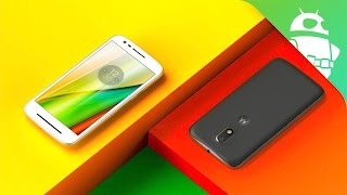 Moto E4 and Moto E4 Plus Leaked   Google Assistant Coming to all   LG is Profitable?