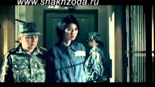 Shahzoda - Qora ko'zlaring (Officila music video 2011)