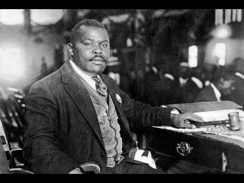 Repost: Marcus Garvey and Back to Africa Movements Why and how they went wrong