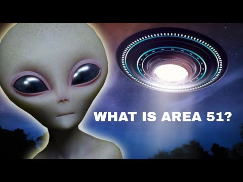 Why 2 million people have signed up to storm Area 51