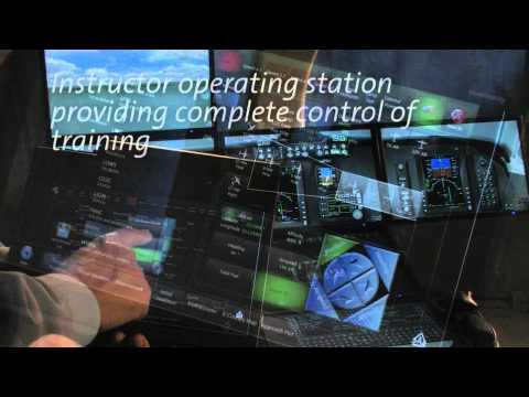 Rockwell Collins Virtual Avionics Procedure Trainer (VAPT) Overview