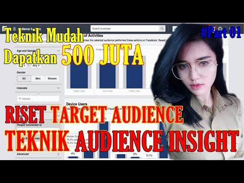 cara-riset-target-audience-teknik-audience-insight-iklan-fb-ads-dropship-sukses-bisnis-on-#part01