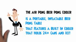 How To Get The Best Inflatable Beer Pong Table Cooler