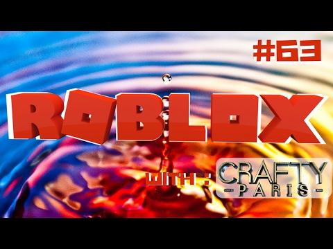 ROBLOX Gameplay | Live Stream #63 | Crafty Paris | Lumber Tycoon | MM2 & more 😜😜😜