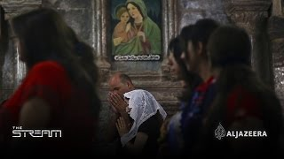 The Stream - No Christianity under the 'Islamic State'? thumbnail