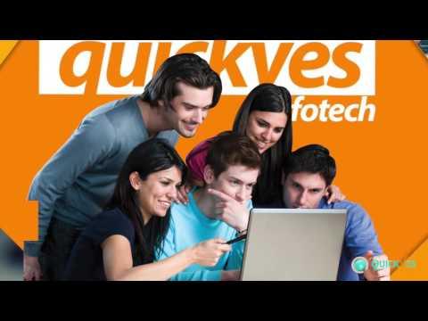 Quickyes Infotech Pvt Ltd Kharadi, Pune - Motivational Video