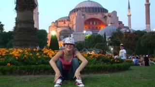 Айя-София II (Hagia Sophia). Стамбул.(, 2011-07-02T15:29:59.000Z)