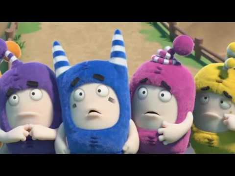 The Oddbods Show: Oddbods Full Episode New Compilation Part 10 || Animation Movies For Kids