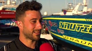 Vídeo del Campeonato Mundial Endurance Class B Benalmádena
