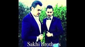 Rabi Sakhi - Sta Tore Sterge [PASHTO SONG]