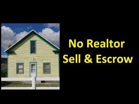 DIY Real Estate Sale No Realtor FInancing & Trust Indenture Video