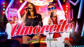 Papillón - Amorcito ft. Los Puntos del Amor (Primicia 2021)
