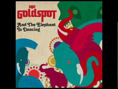 Goldspot - Tale of the Fish