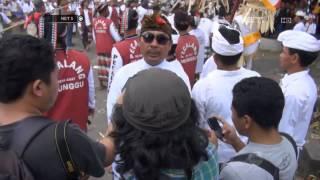 NET5 - Peringatan Hari Raya Kuningan di Bali