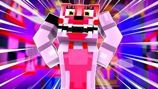 Mangle Gets Mad ?!   Minecraft FNAF Roleplay