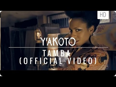 Yakoto - Tamba (offizielles music video)