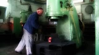 изготовление кувалды(, 2011-07-12T22:29:18.000Z)