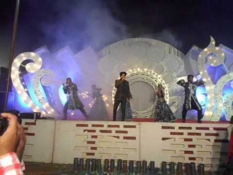 Singer Ranjeet Randhawa At Jaipur