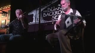 Matt Cranich and Jackie Daly Bluemont Waltz