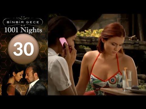 1001 Nights   Binbir Gece ENGLISH subs      ''    Onur is torturing Sehrazad    ''         30th VIDE