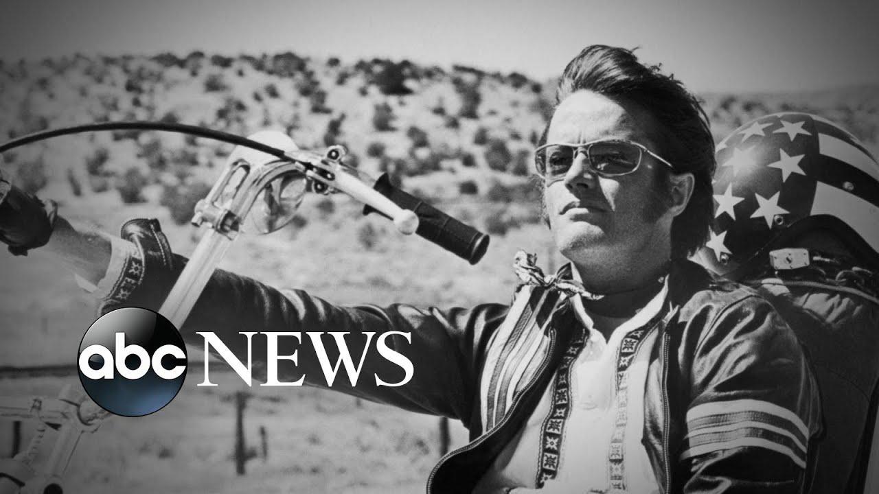 ABC News:Peter Fonda dead at 79