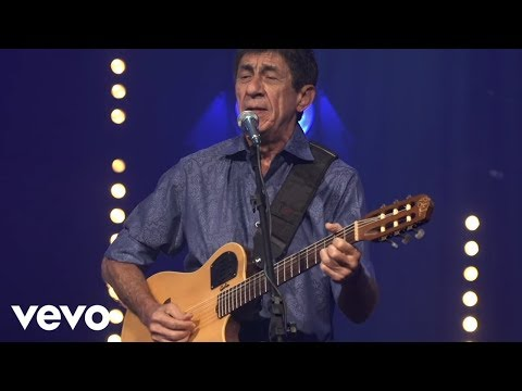 Fagner Zé Ramalho - Romance no Deserto Romance in Durango Ao Vivo