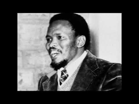 A Brief Introduction To Steve Biko: Anti Apartheid Activist