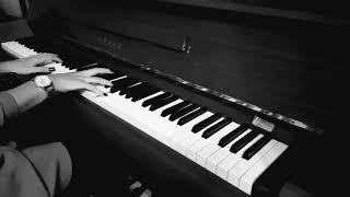 Sam Smith - Midnight Train (Piano Cover)