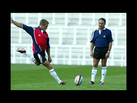 Meet Dr. Dave Alred: Psychologist and Elite Performance Coach for England Rugby, World Class Golfers