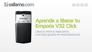 Liberar tu Emporia V32 Click