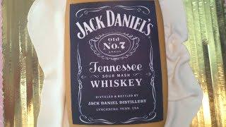 Tort Jack Daniels