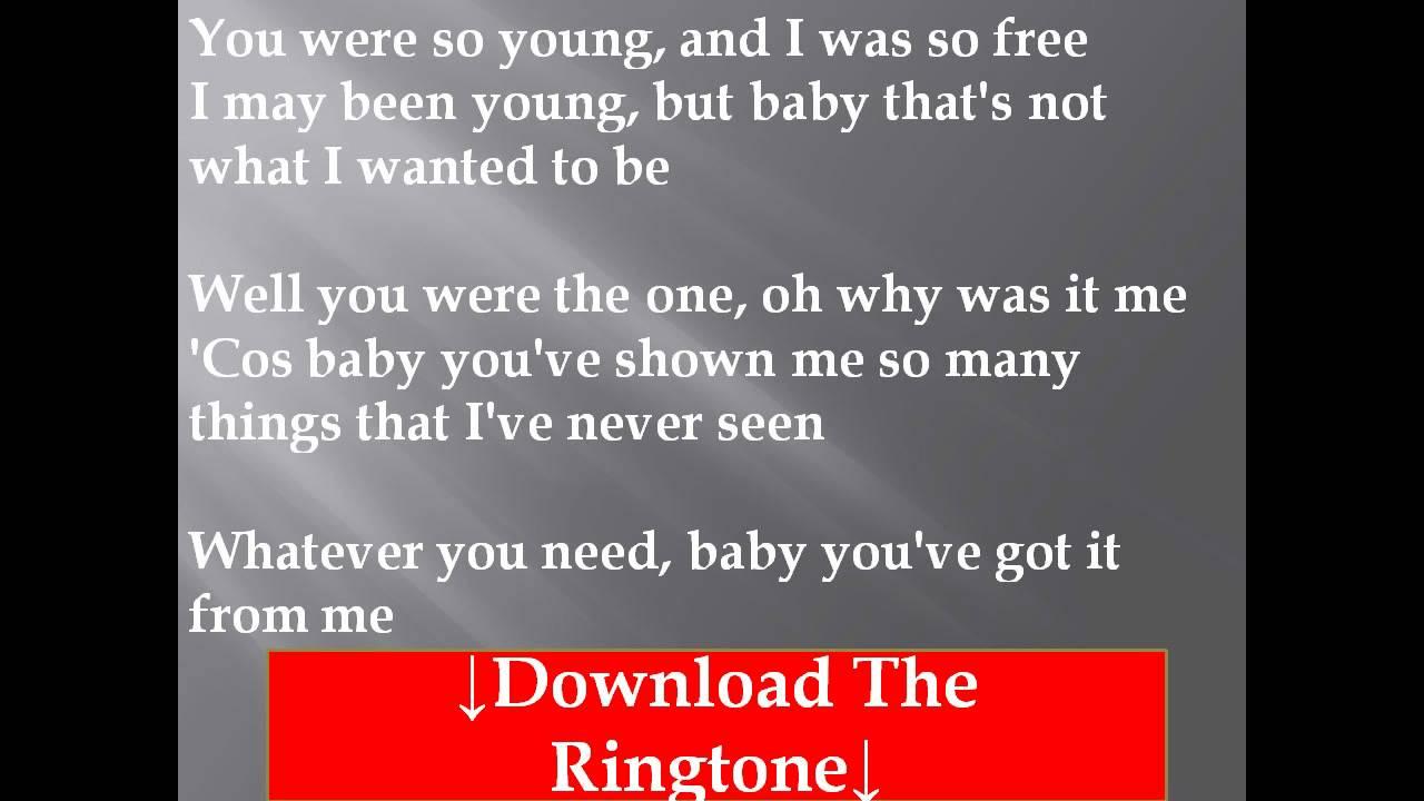 i do not hook up lyrics youtube