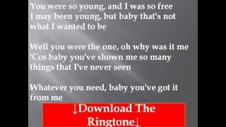 Suzi Quatro Chris Norman - Stumblin In Lyrics