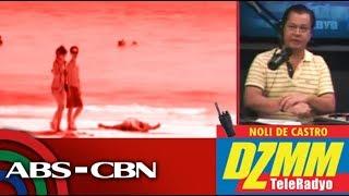 DZMM TeleRadyo: Boracay closure to cover even compliant establishments