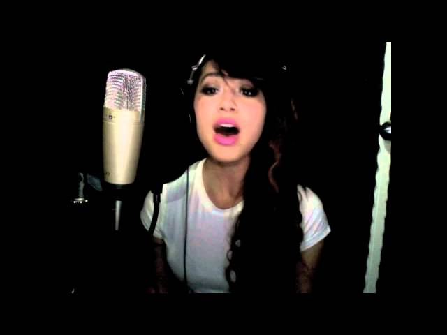 Girl On Fire-Alicia Keys Ft Nicki Minaj (Torri Lee cover)