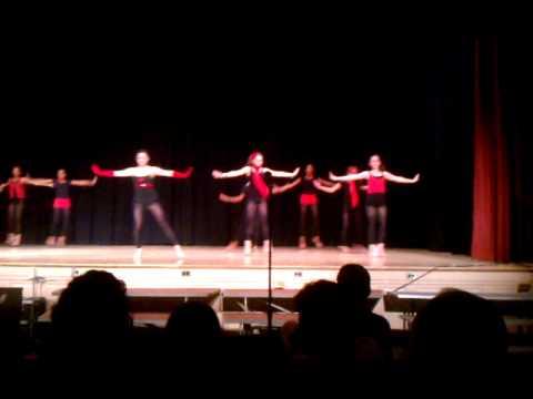 MT HEBRON MIDDLE SCHOOL DANCE RECITAL VID 3