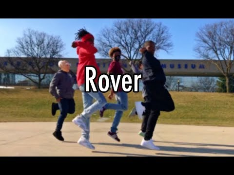 Rover - Blocboy JB @groovyj_ @kvng9dmoni