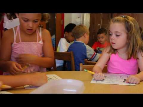 Trinity Lutheran Nursery School