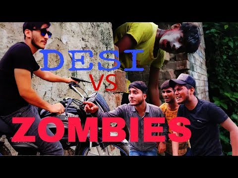 DESI VS ZOMBIES//znt loose group