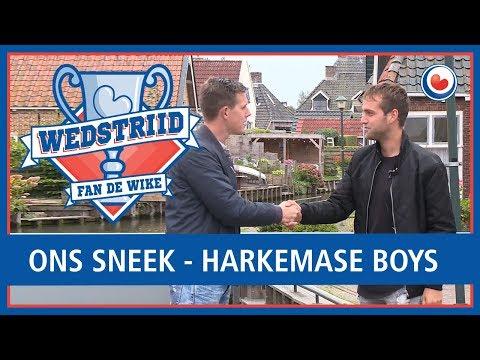 WEDSTRIJD V/D WEEK: Friese derby leeft: