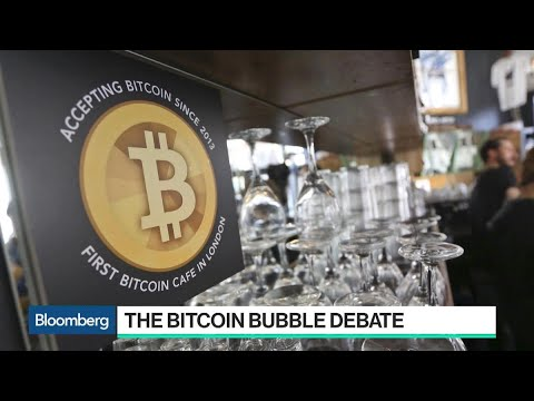 Blockchain MD Says Bitcoin Is Not in a Bubble Long Term