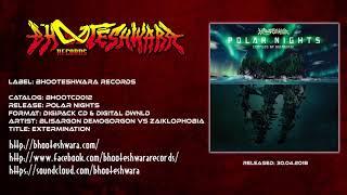 Blisargon Demogorgon vs Zaiklophobia - Extermination
