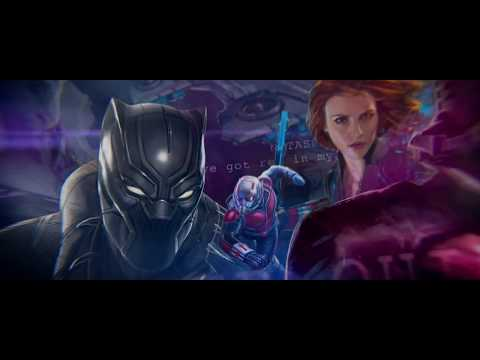 Marvel Studios' Avengers: Infinity War - Intro (Long)