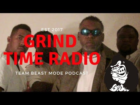 Grind Time Radio Present Evergreen Professional Mobile /detailing Part 2