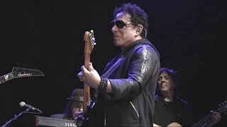 Dave Mason w/ Neal Schon, John McFee and Ross Valory  - All Along The Watchtower, Santa Barbara 2016