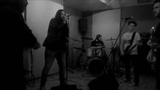 """Razorblade Band - """"Join Me In Death"""" Live In Studio - March 2016"""