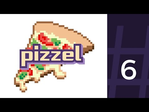 Pizzel Ep. 6 - Espación Estacial Inmernacional