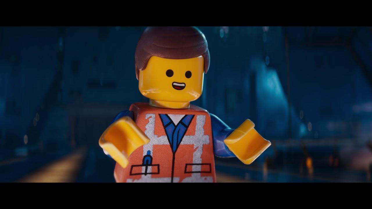 LEGO2 FILMA TRAILER